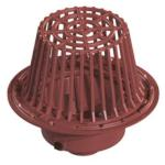 IRD2 Cast Iron Large Area Roof Drain